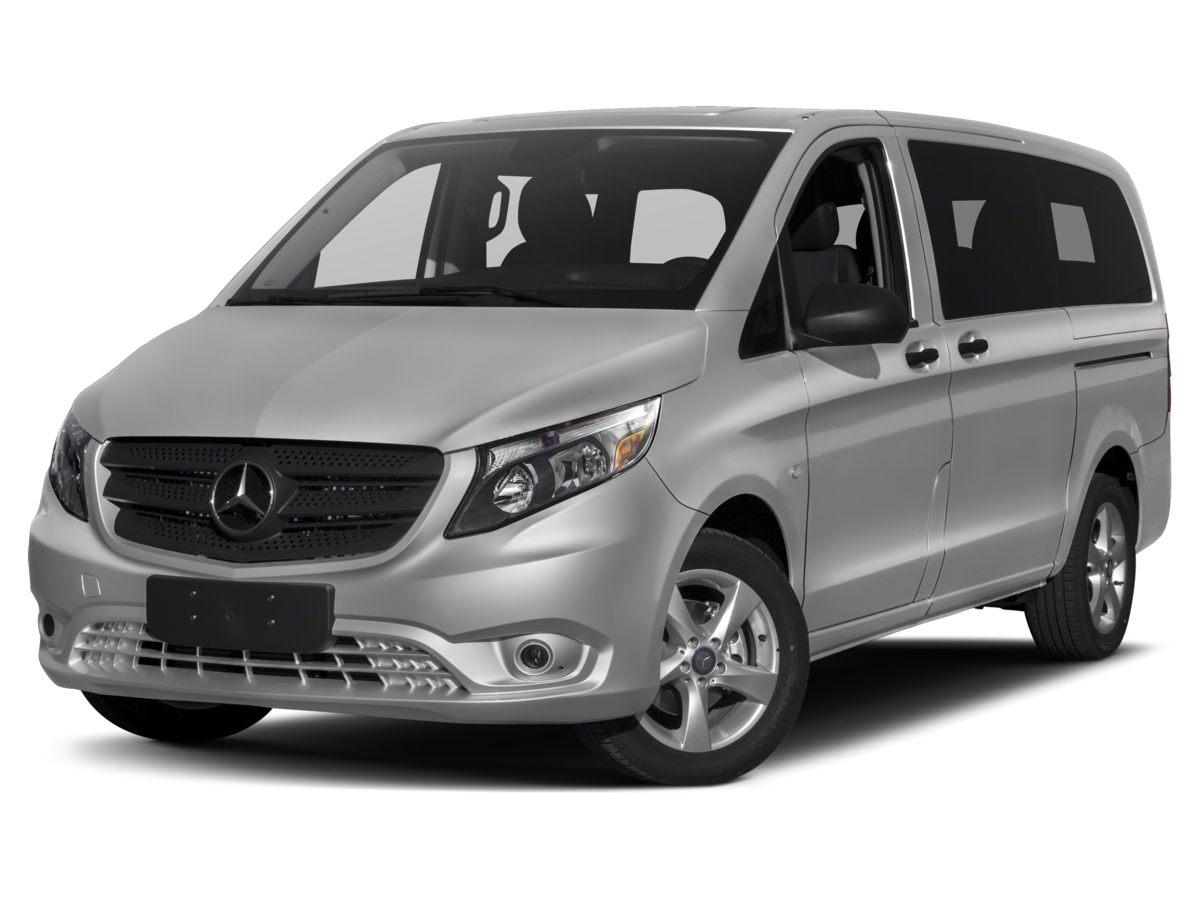 Used Mercedes-Benz Metris Passenger