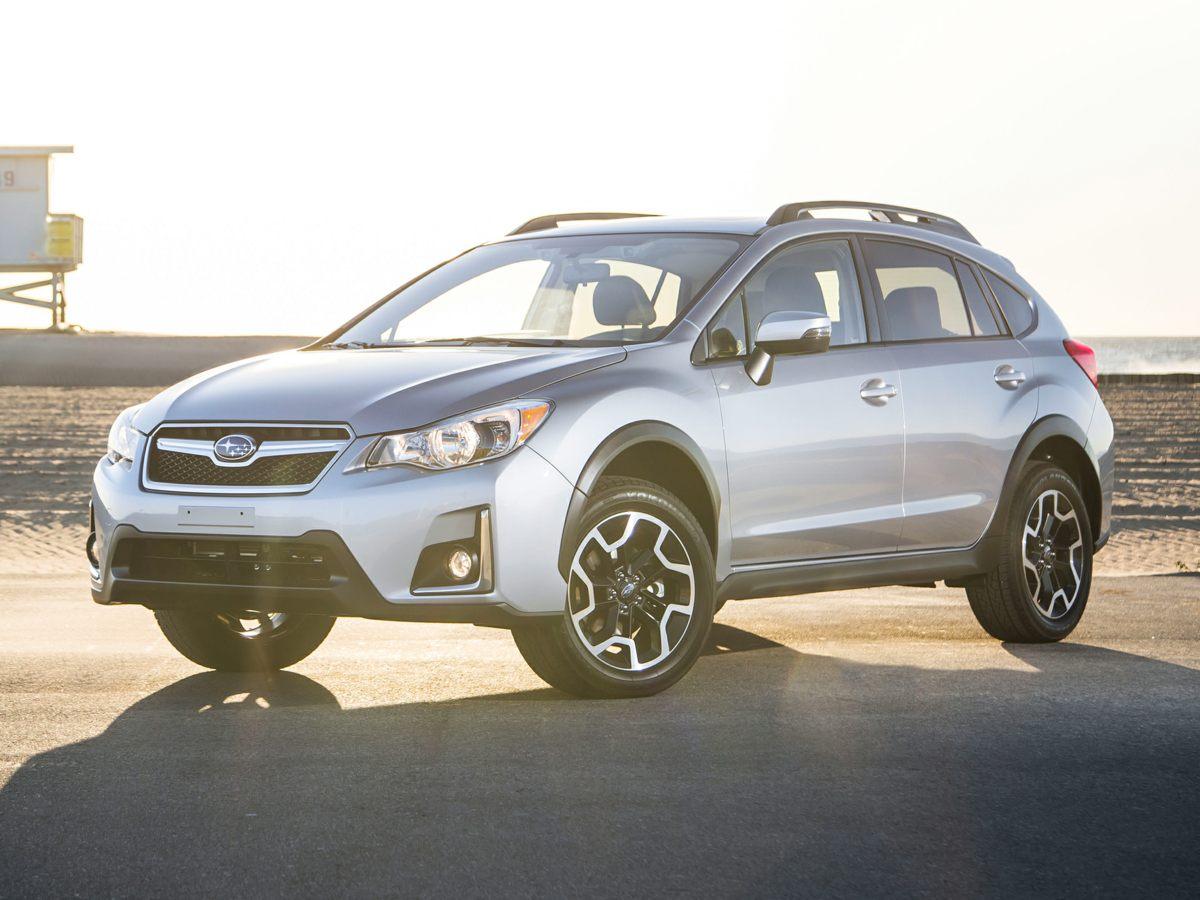2016 Subaru Crosstrek 2.0i Limited 4D Sport Utility