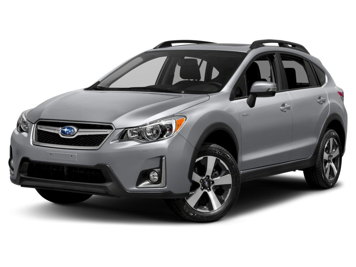 2016 Subaru Crosstrek Hybrid Touring 4D Sport Utility
