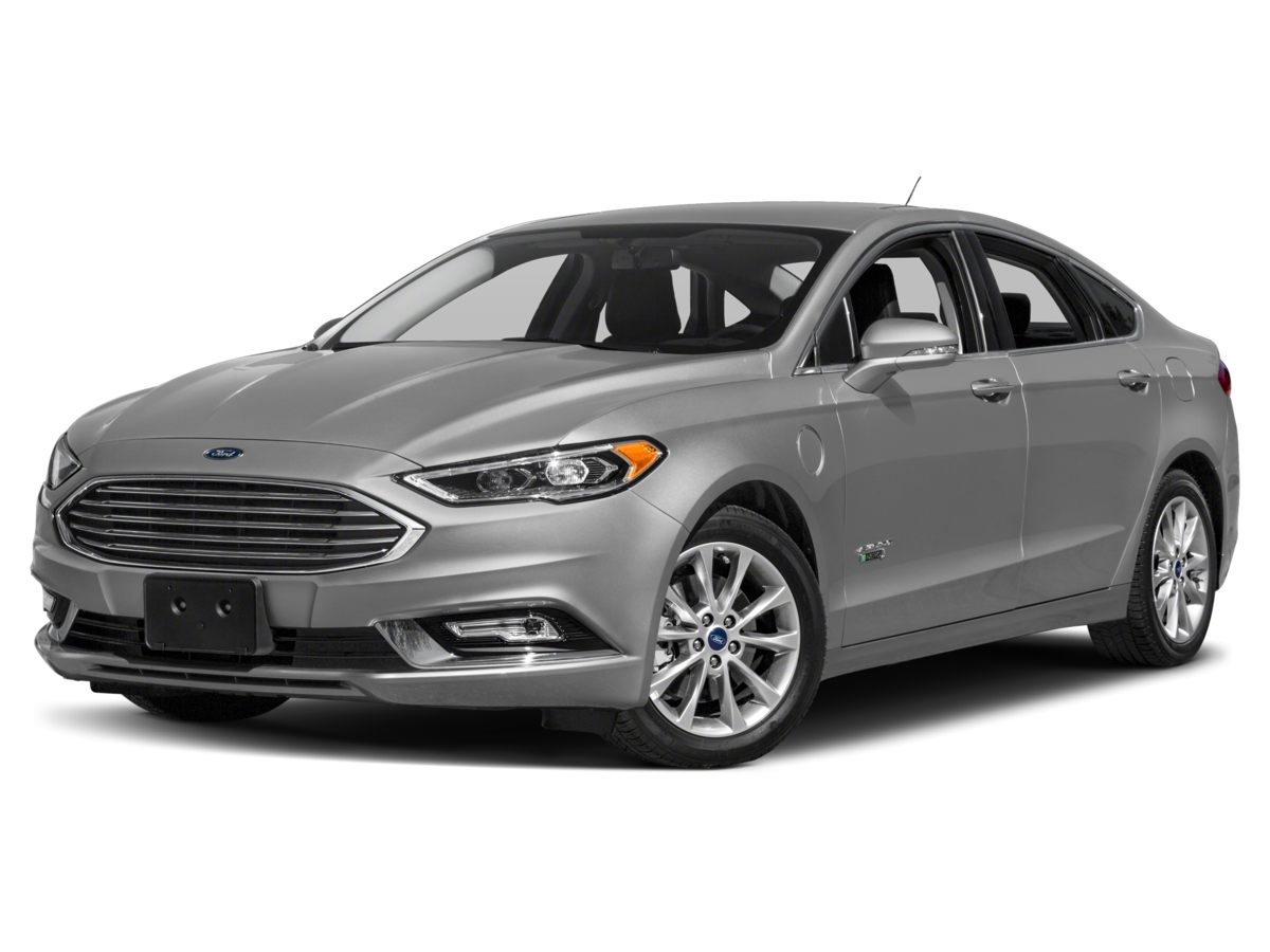 17 Ford Fusion Energi SE Luxury