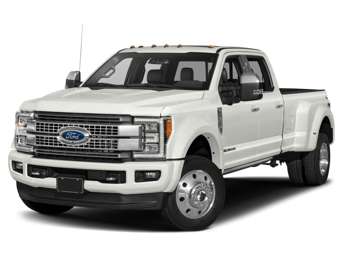 2017 Ford F-350SD Red 2017 Ford F-350SD 62L V8 EFI SOHC 16VINCLUDED FEATURES  OPTIONS 373