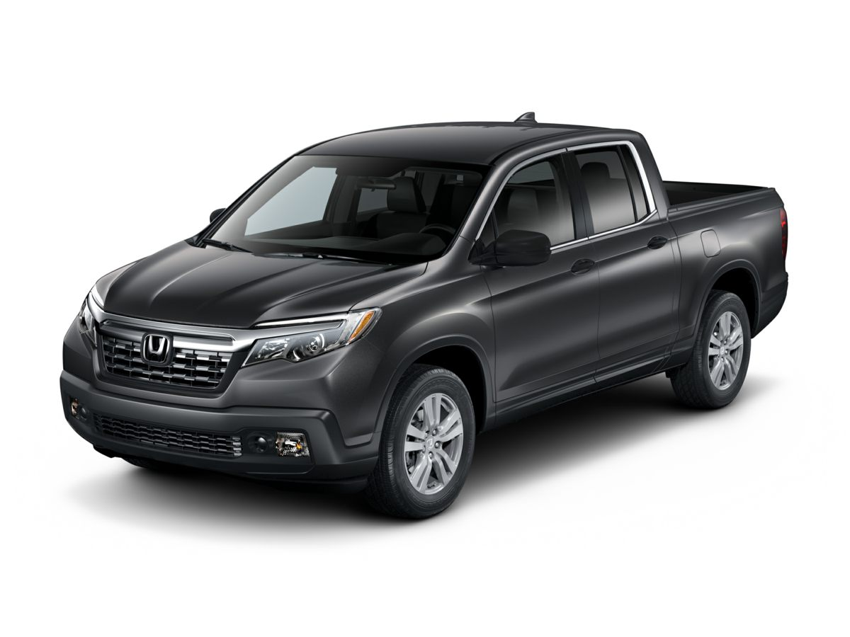 2017 Honda Ridgeline RT Gray AWD Crew Cab This outstanding 2017 Honda Ridgeline is the rare fam
