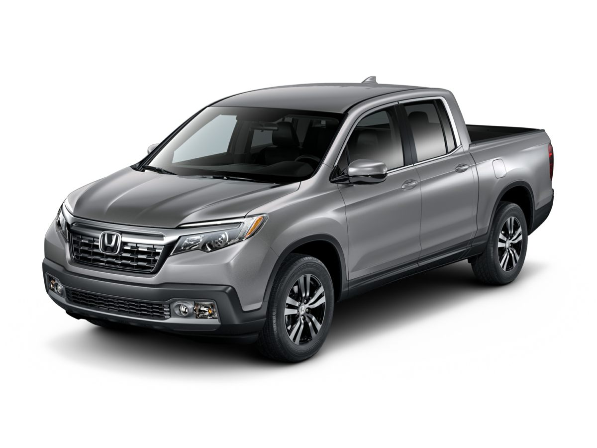 2017 Honda Ridgeline RTS All Wheel Drive Crew Cab Come take a look at the deal we have on this g
