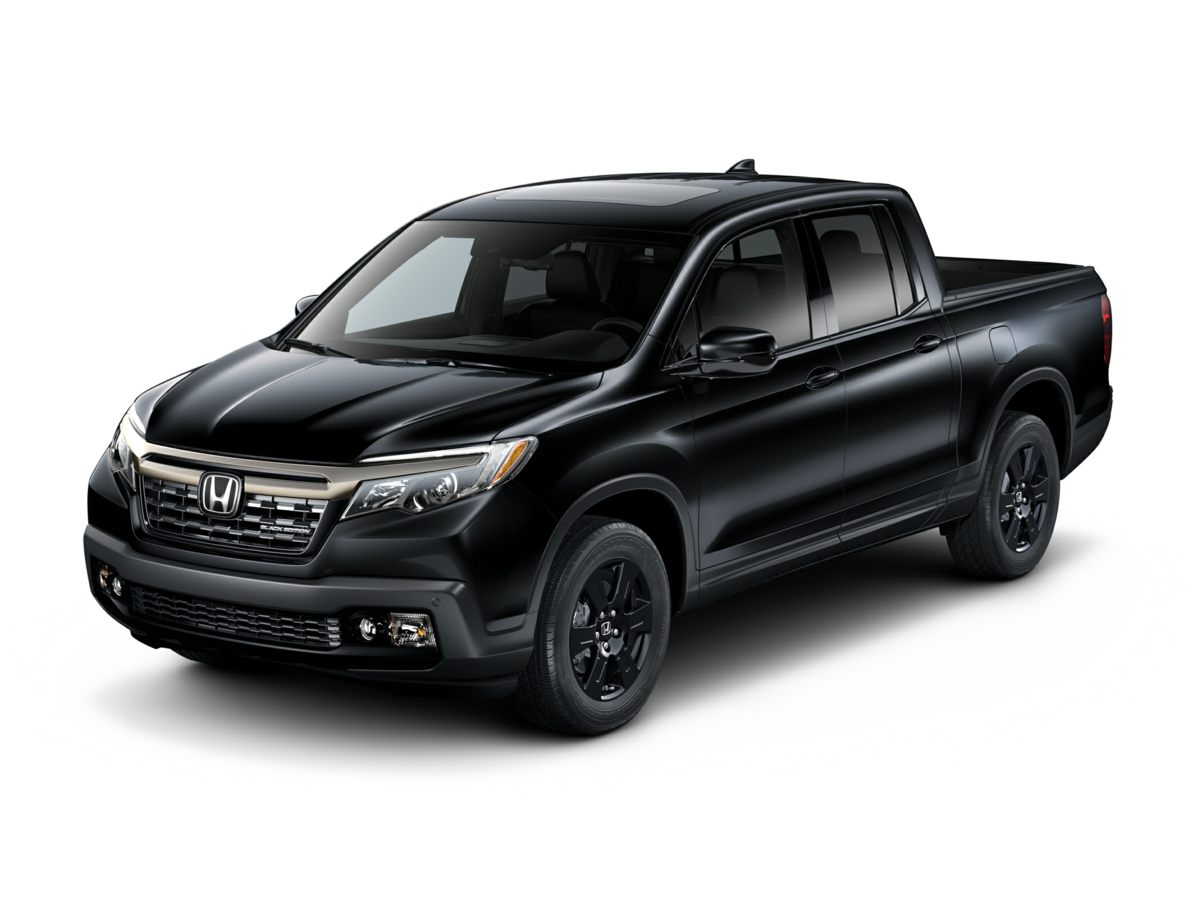 2017 Honda Ridgeline Black Edition Black AWD Nav This 2017 Ridgeline is for Honda fans who are