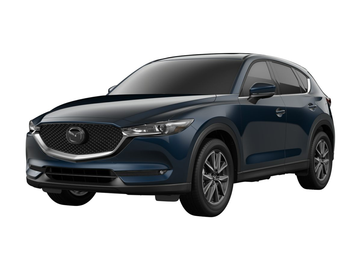 2017 Mazda MAZDA CX-5 GRAND TOURING SUV Slide