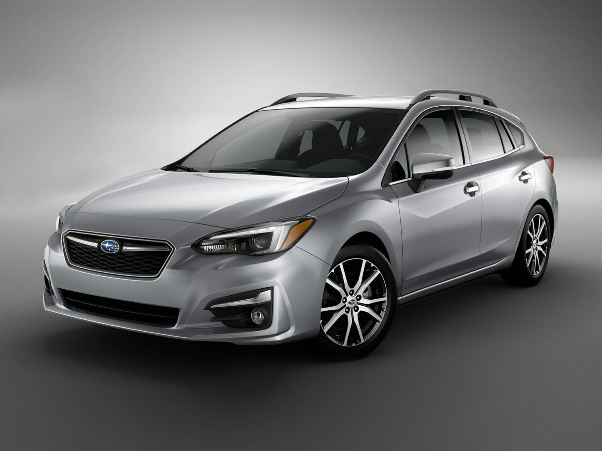 Pre-Owned 2018 Subaru Impreza 2.0i Premium