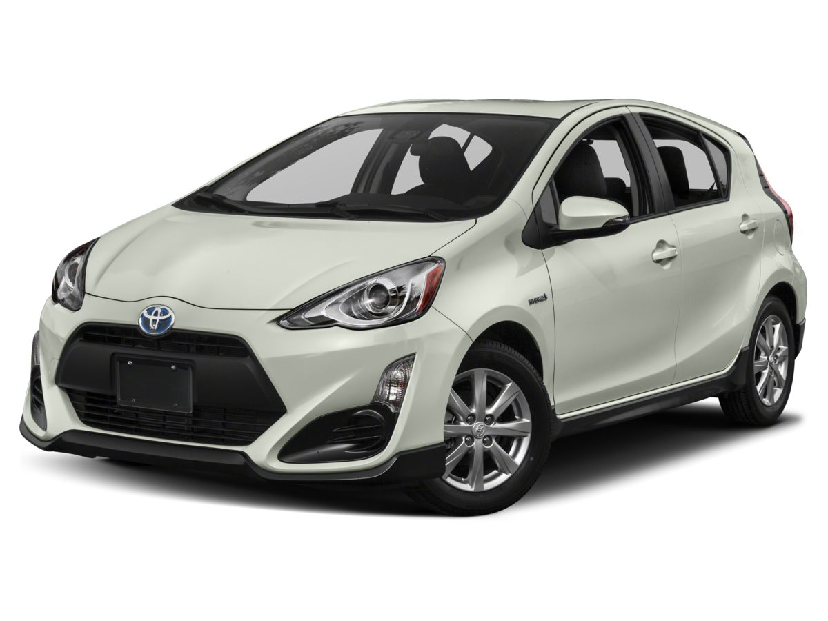2017 Toyota Prius c One Price includes 1500 - TMS Customer Cash - Gulf Exp 05312017   15L