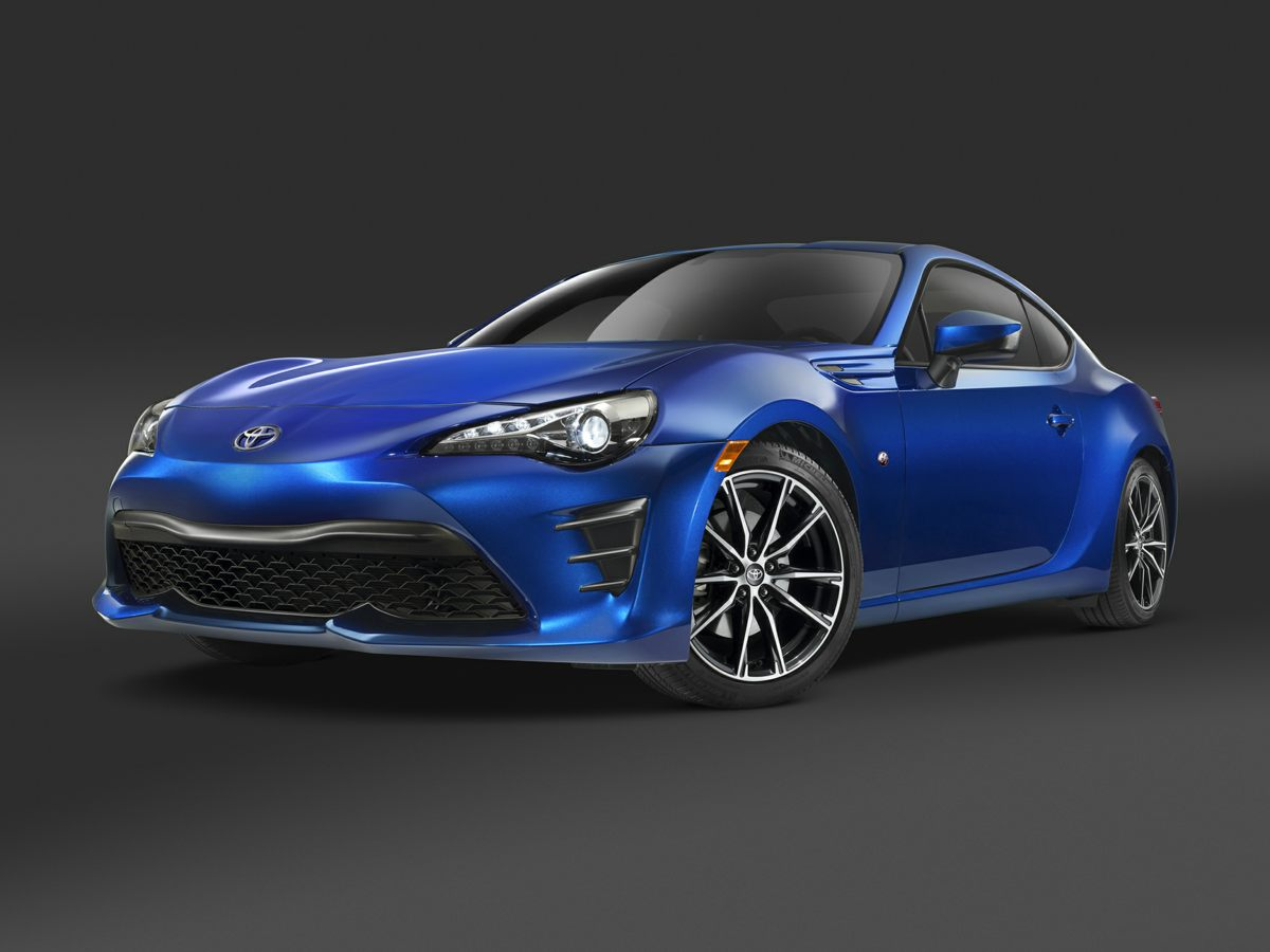 2017 Toyota 86 Base Price includes 1000 - TMS Customer Cash - Gulf Exp 07052017    Fabric
