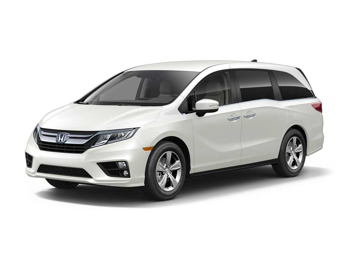 2018 Honda Odyssey EX Fuel savings incentivizes your driving pleasure Outstanding fuel efficiency