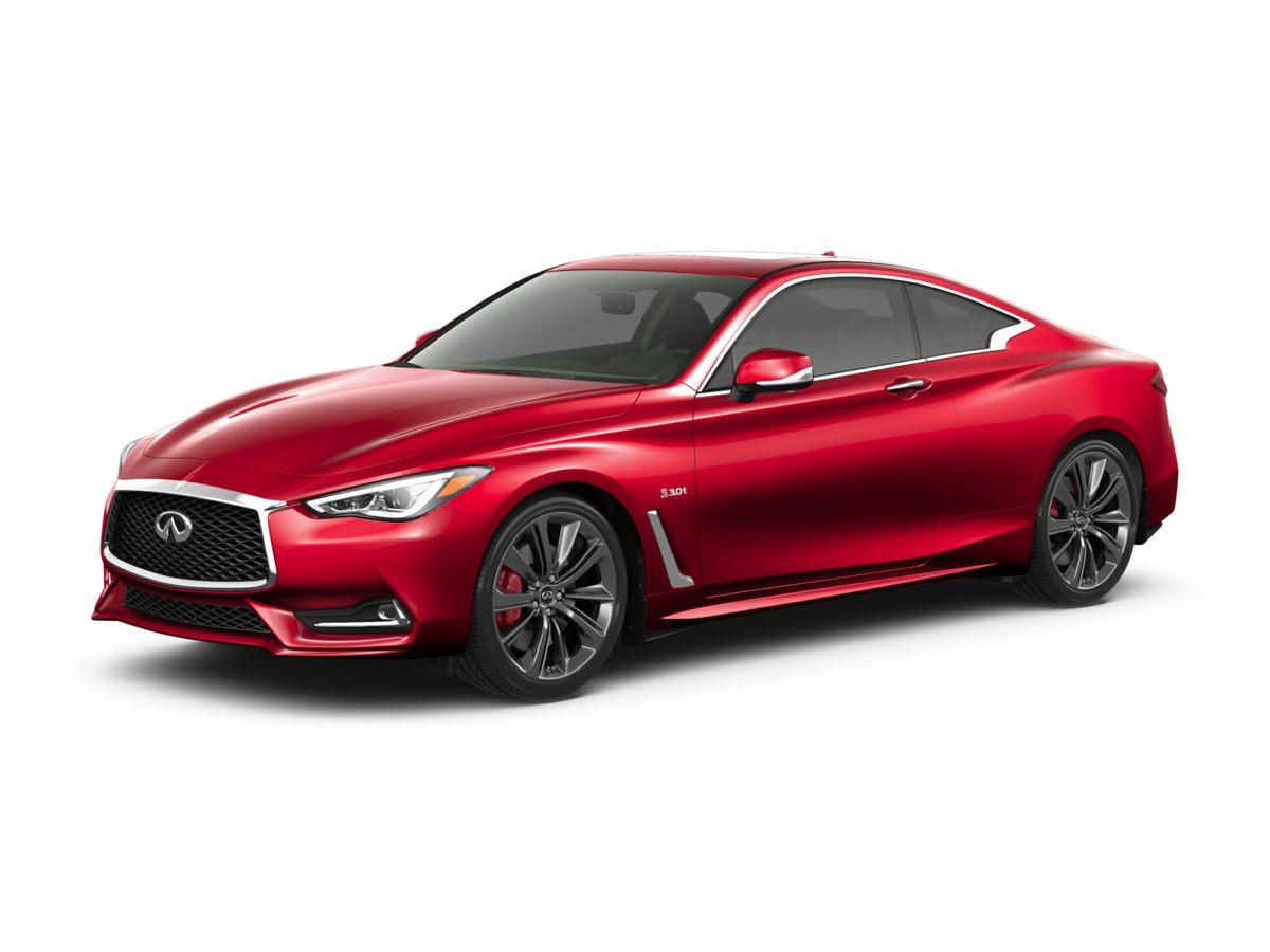 New 2018 INFINITI Q60 RED SPORT 400 AWD