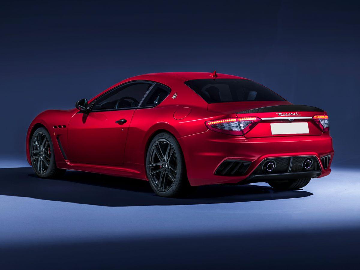 New | Maserati of Van Nuys