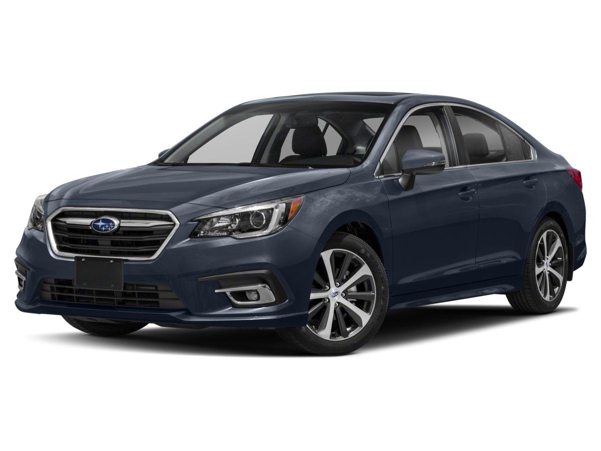 Pre-Owned 2018 Subaru Legacy 2.5i