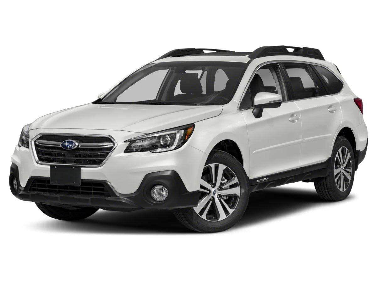 2018 Subaru Outback 2.5i 4D Sport Utility