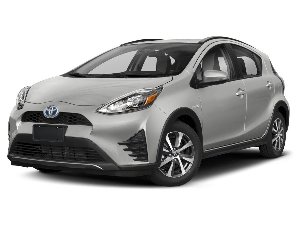 2018 Toyota Prius c One Black Price includes 1500 - TMS Customer Cash - Gu