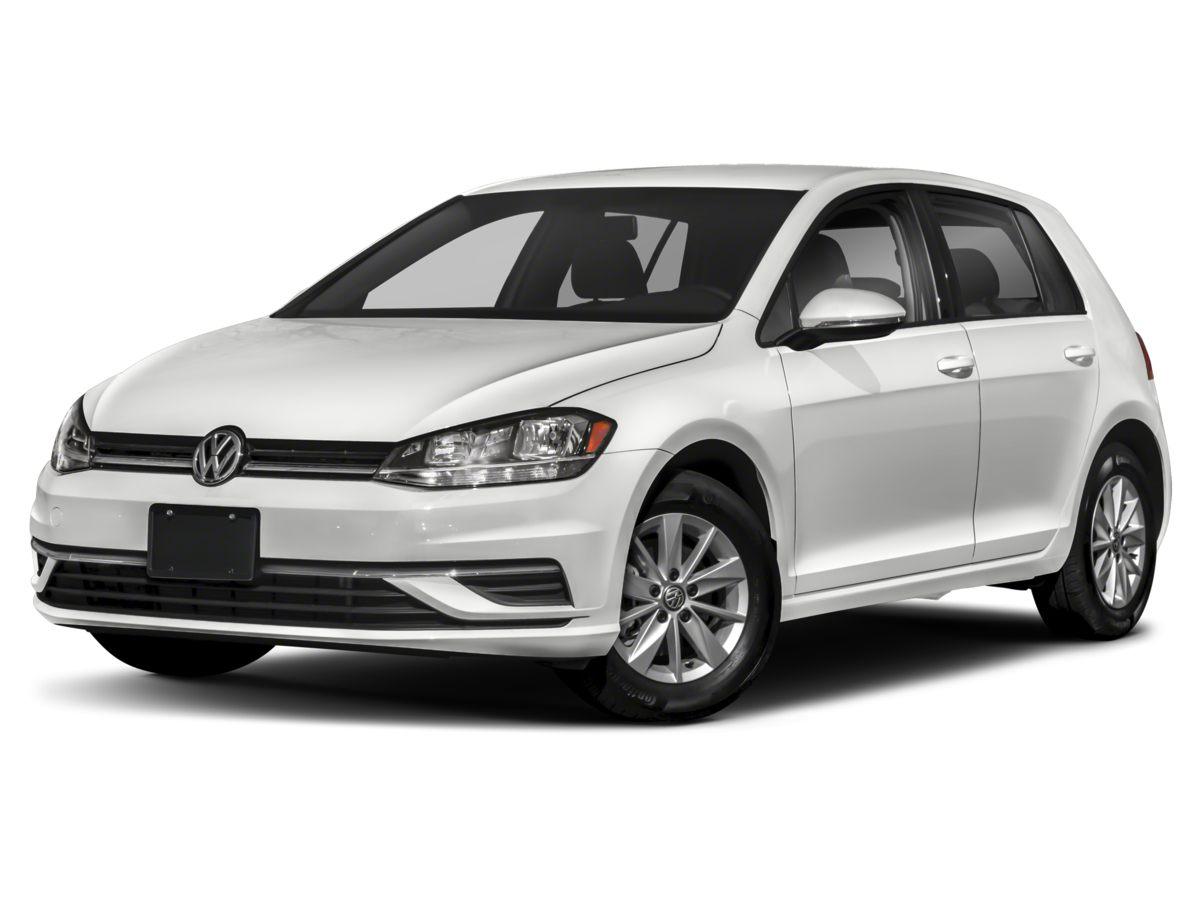 New 2020 Volkswagen Golf 1.4T TSI