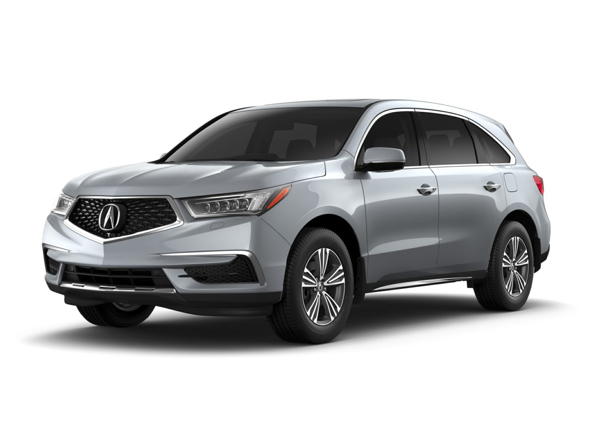 2020 Acura MDX 3.5L