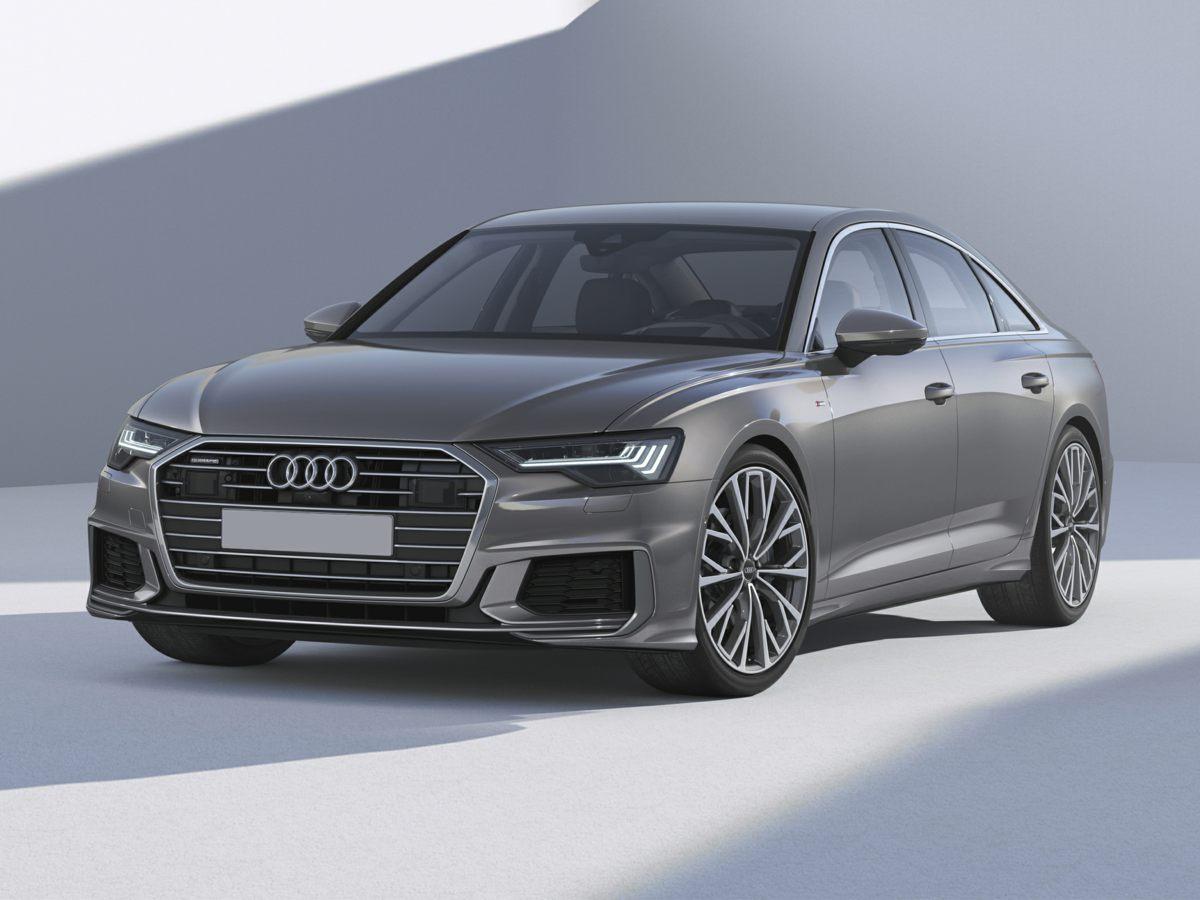 Used 2019 Audi A6