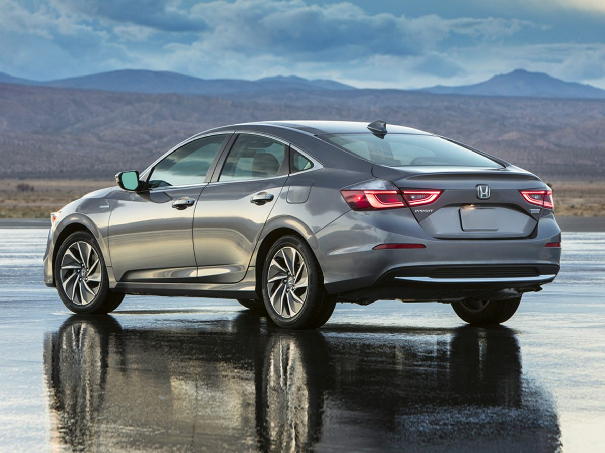 2019 Honda Insight Touring Silver Kuni Honda is proud to offer this attractive-looking 2019 Honda