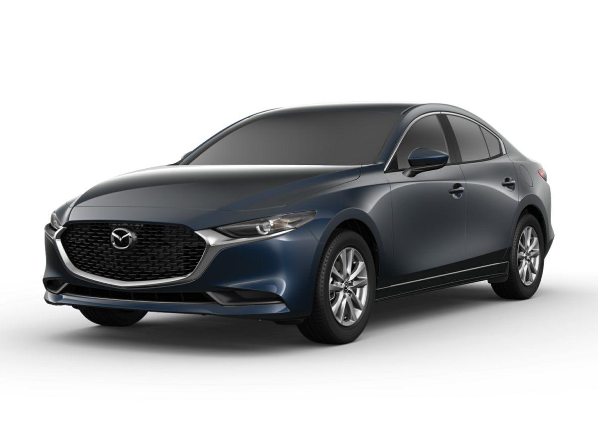 2019 Mazda Mazda3 Base for sale at Auto World Credit
