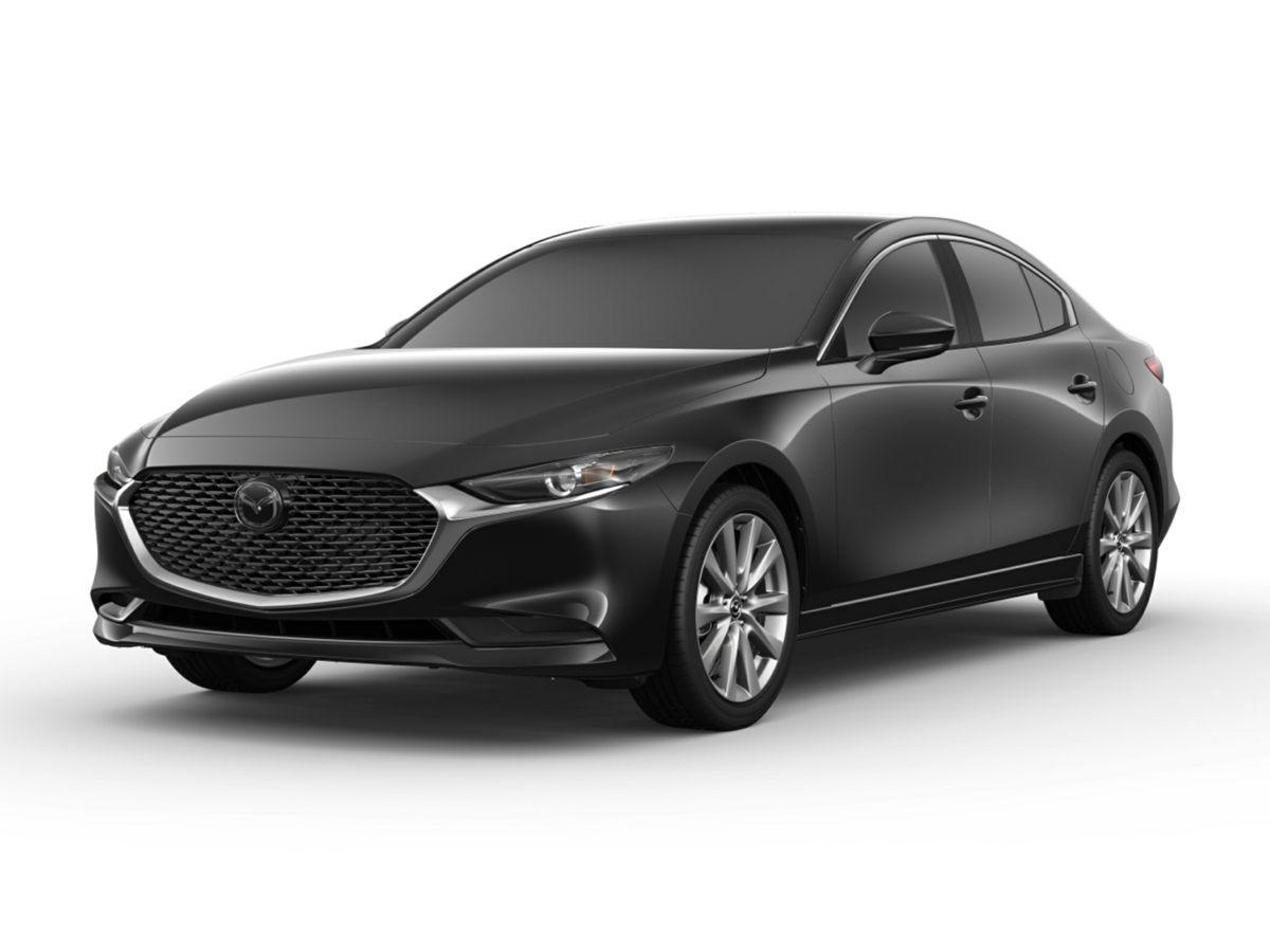 2019 Mazda Mazda3 Premium for sale at Auto World Credit