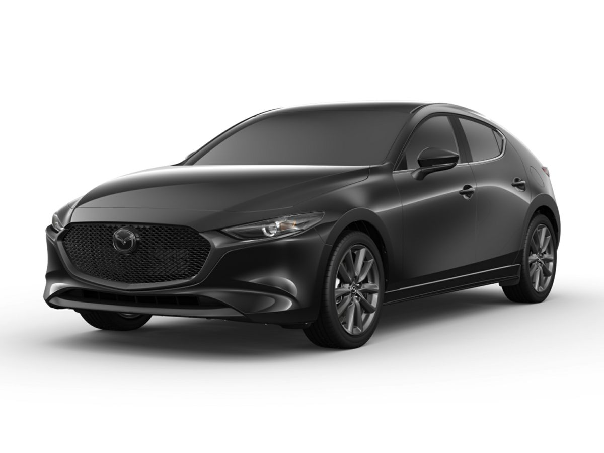 Certified Pre-Owned 2019 Mazda3 Preferred