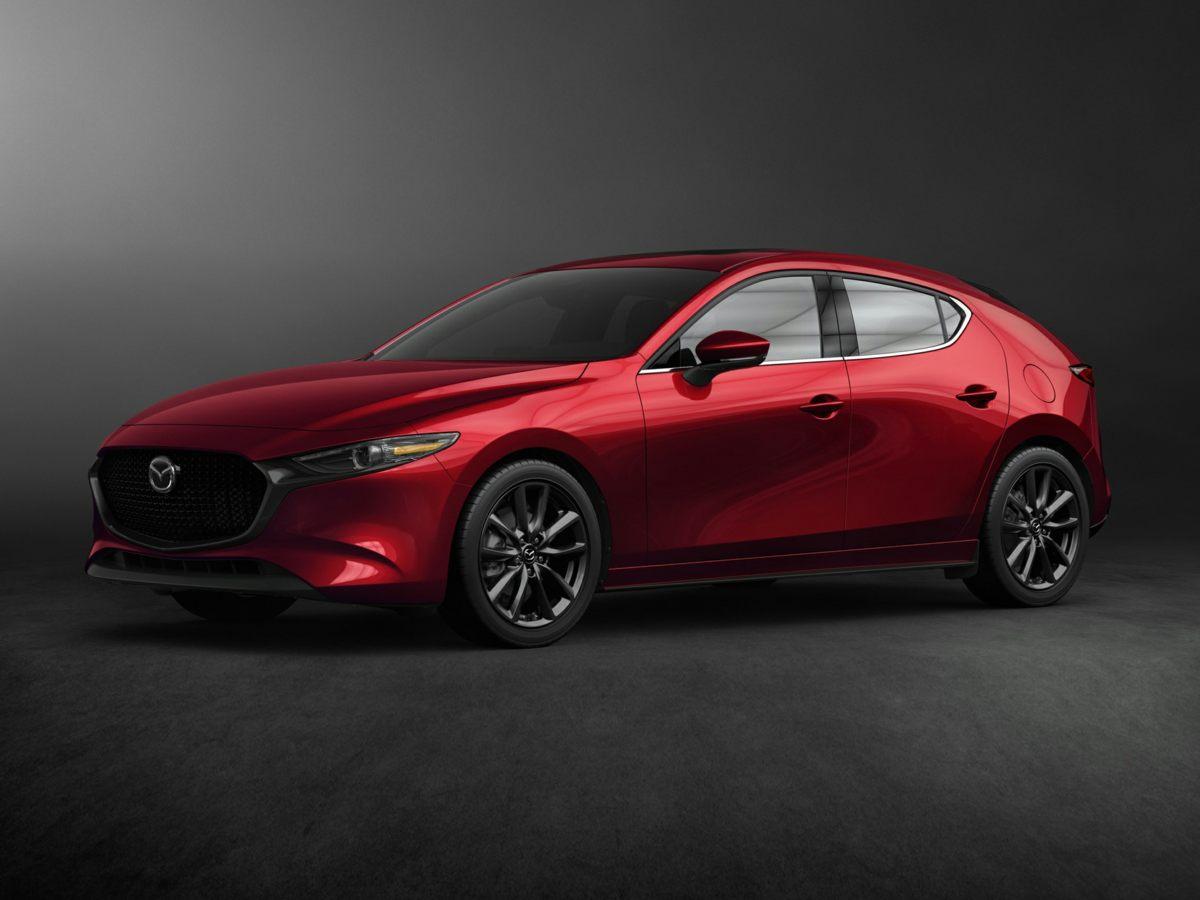 2021 Mazda Mazda3 Premium