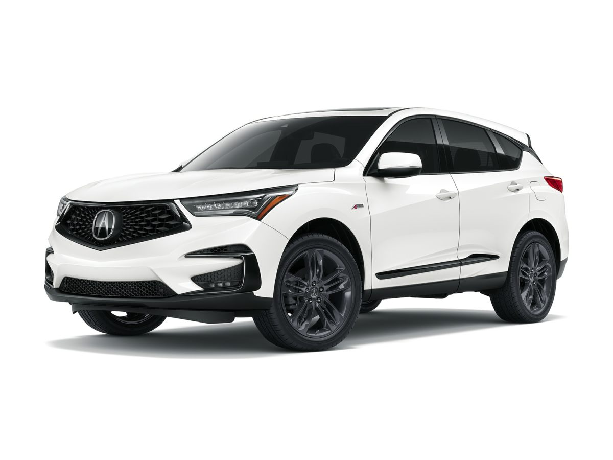 2020 Acura RDX A-Spec Package