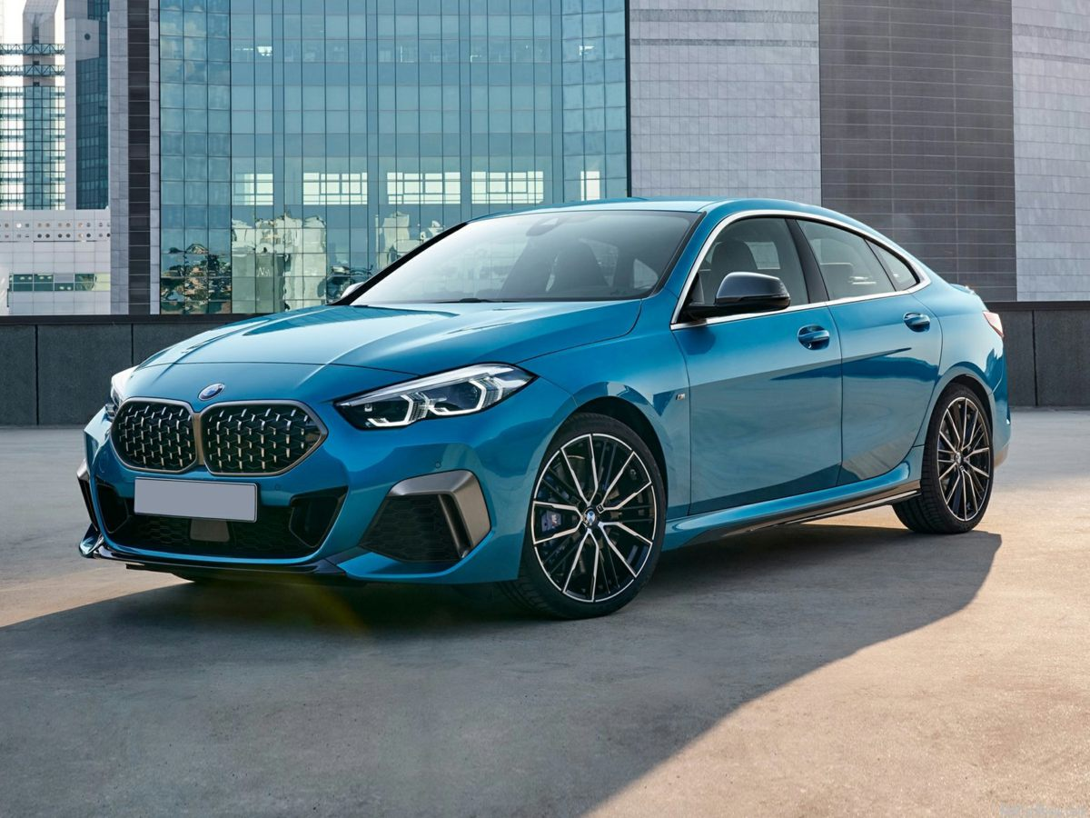 2021 BMW 2 Series M235i Gran Coupe xDrive