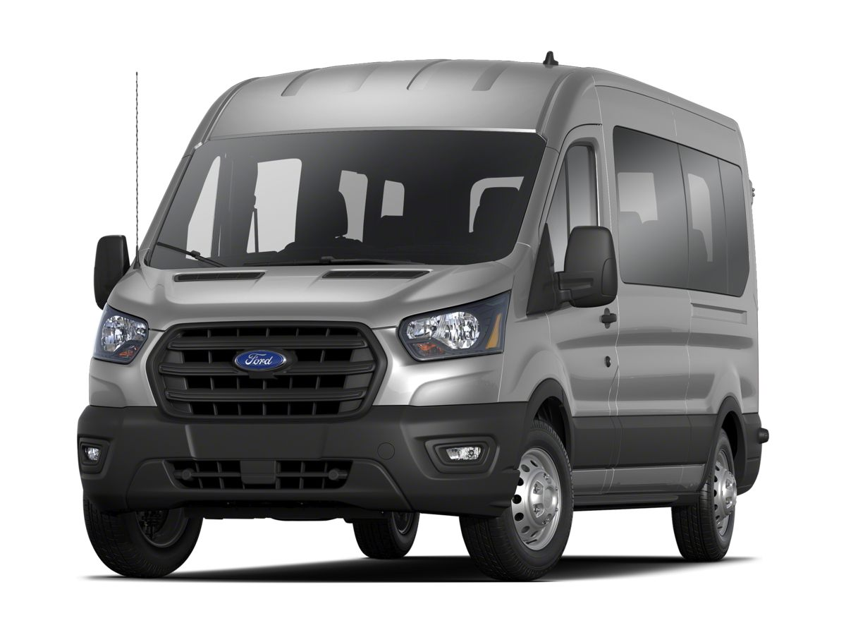 New 2020 Ford Transit-150