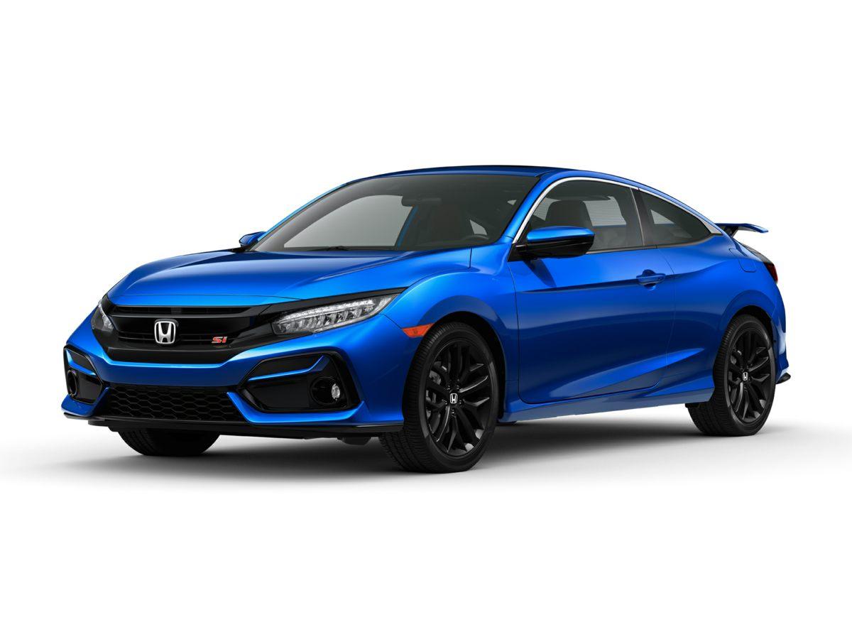 Used 2020 Honda Civic