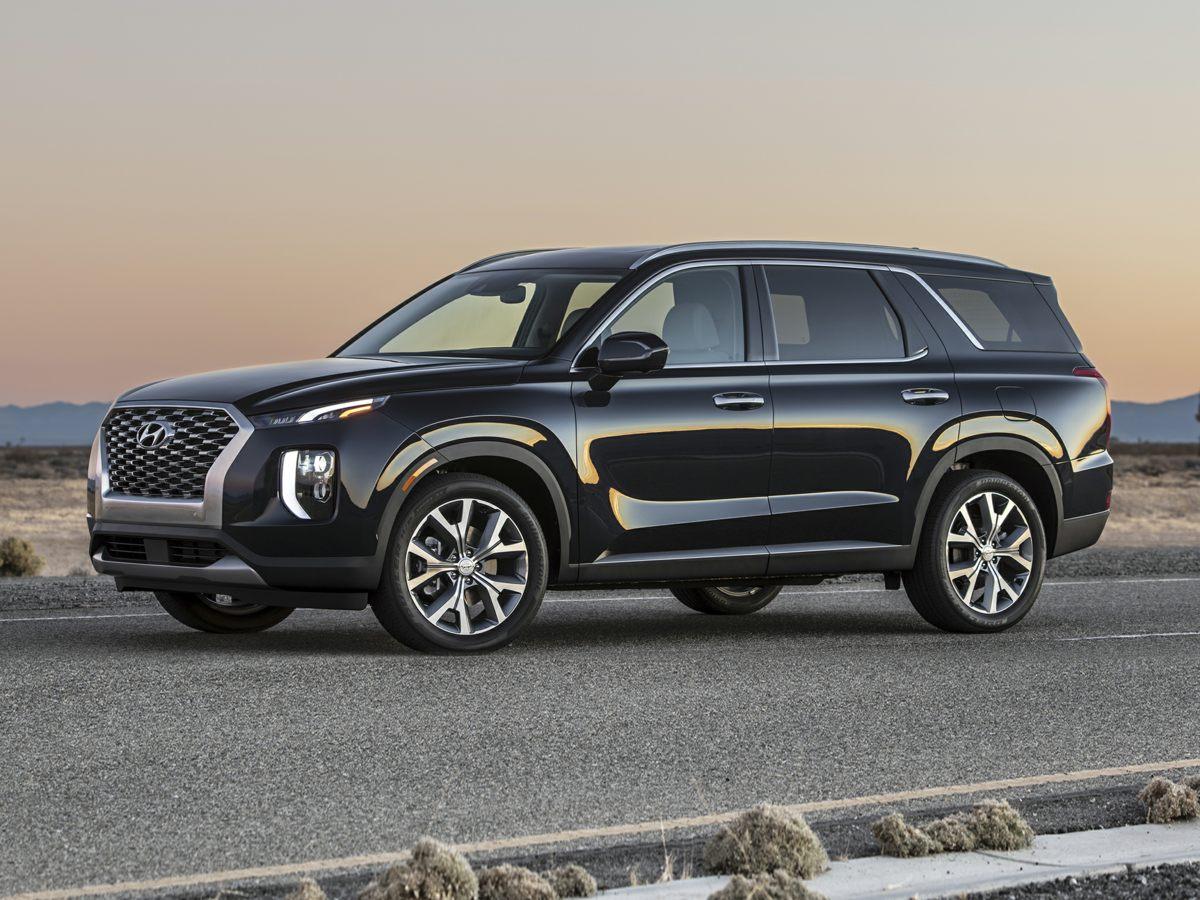 New 2020 Hyundai Palisade SE