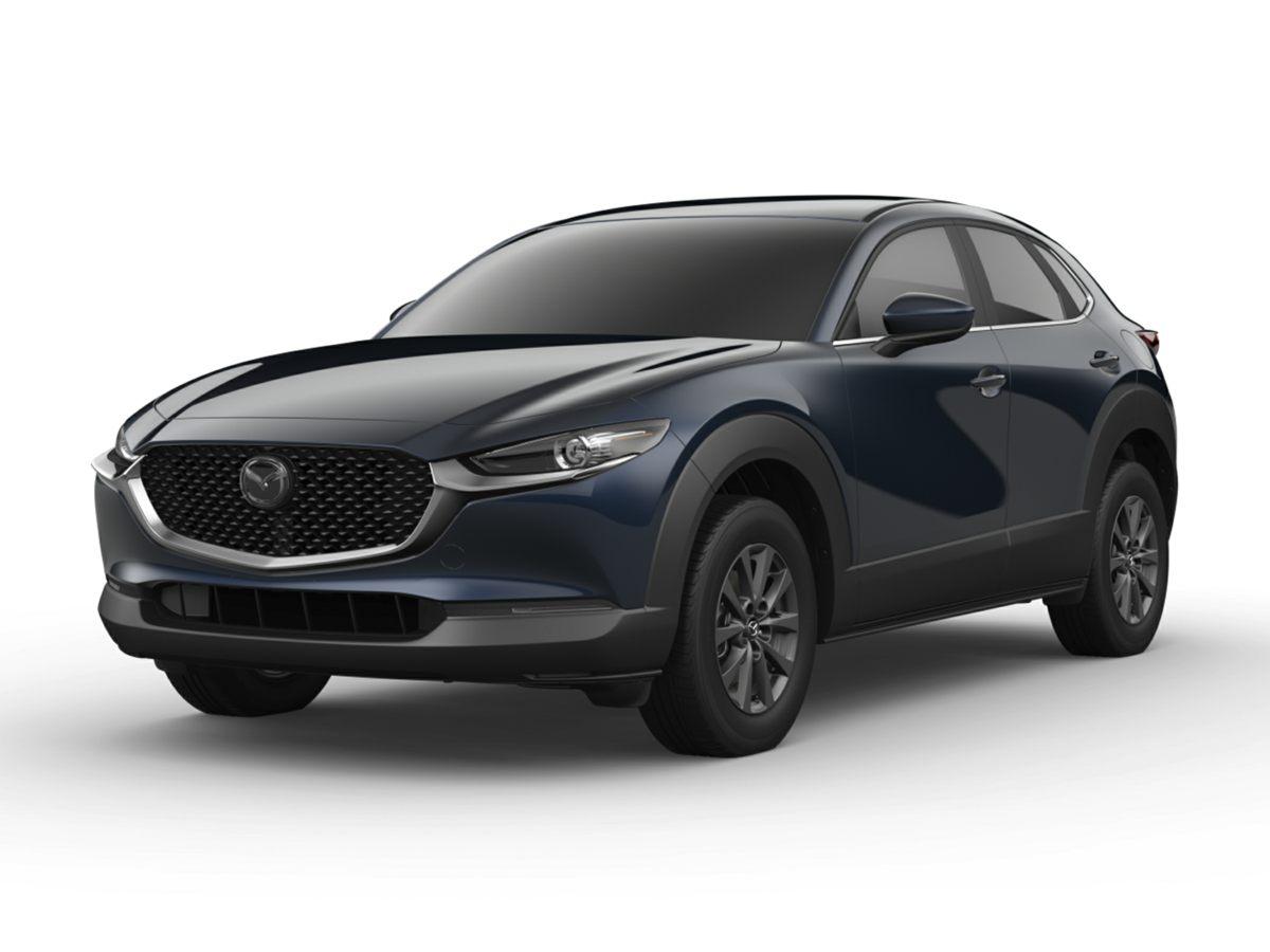 Certified Pre-Owned 2020 Mazda CX-30 Base