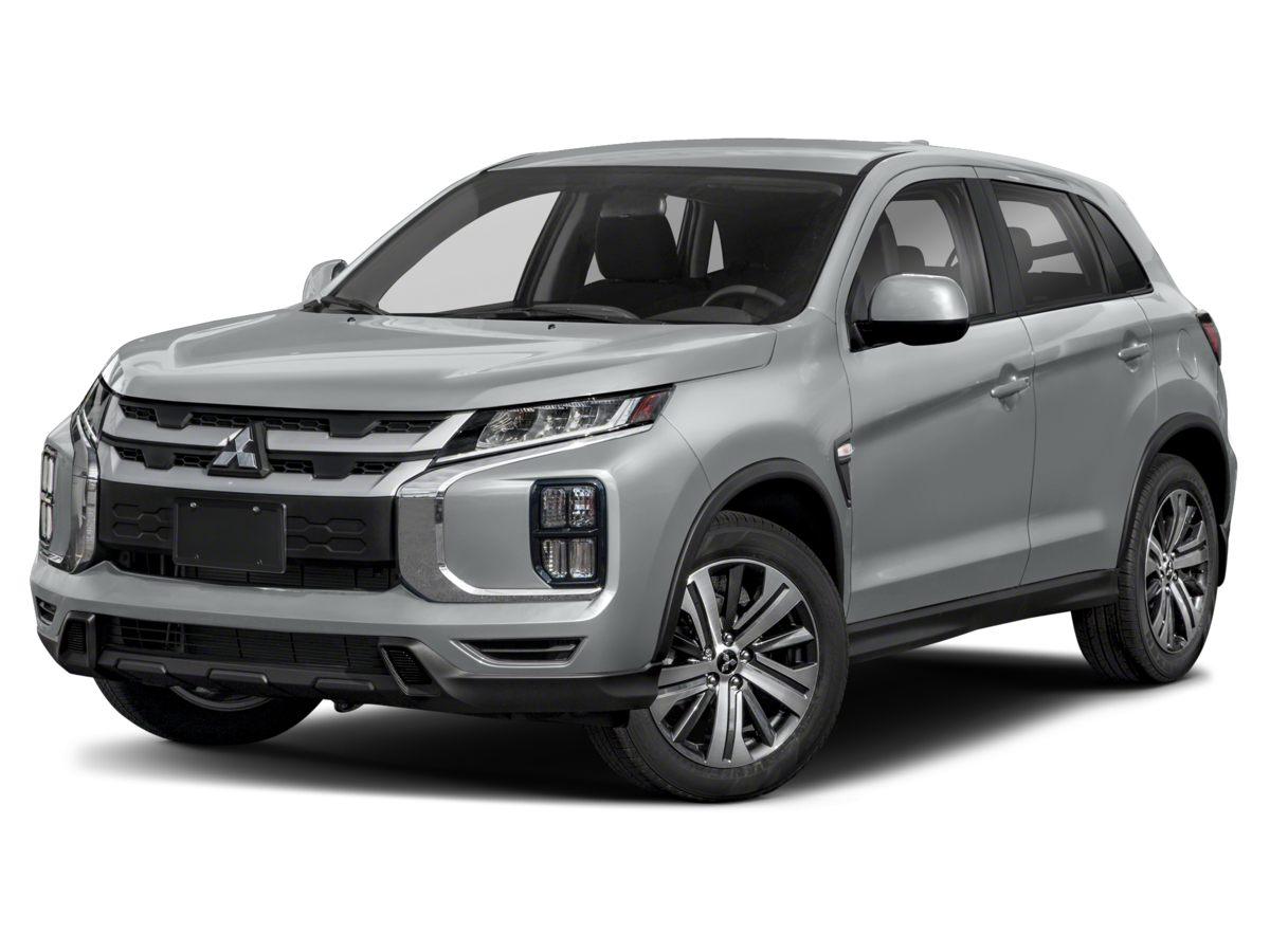 2021 Mitsubishi Outlander Sport 2.0 ES