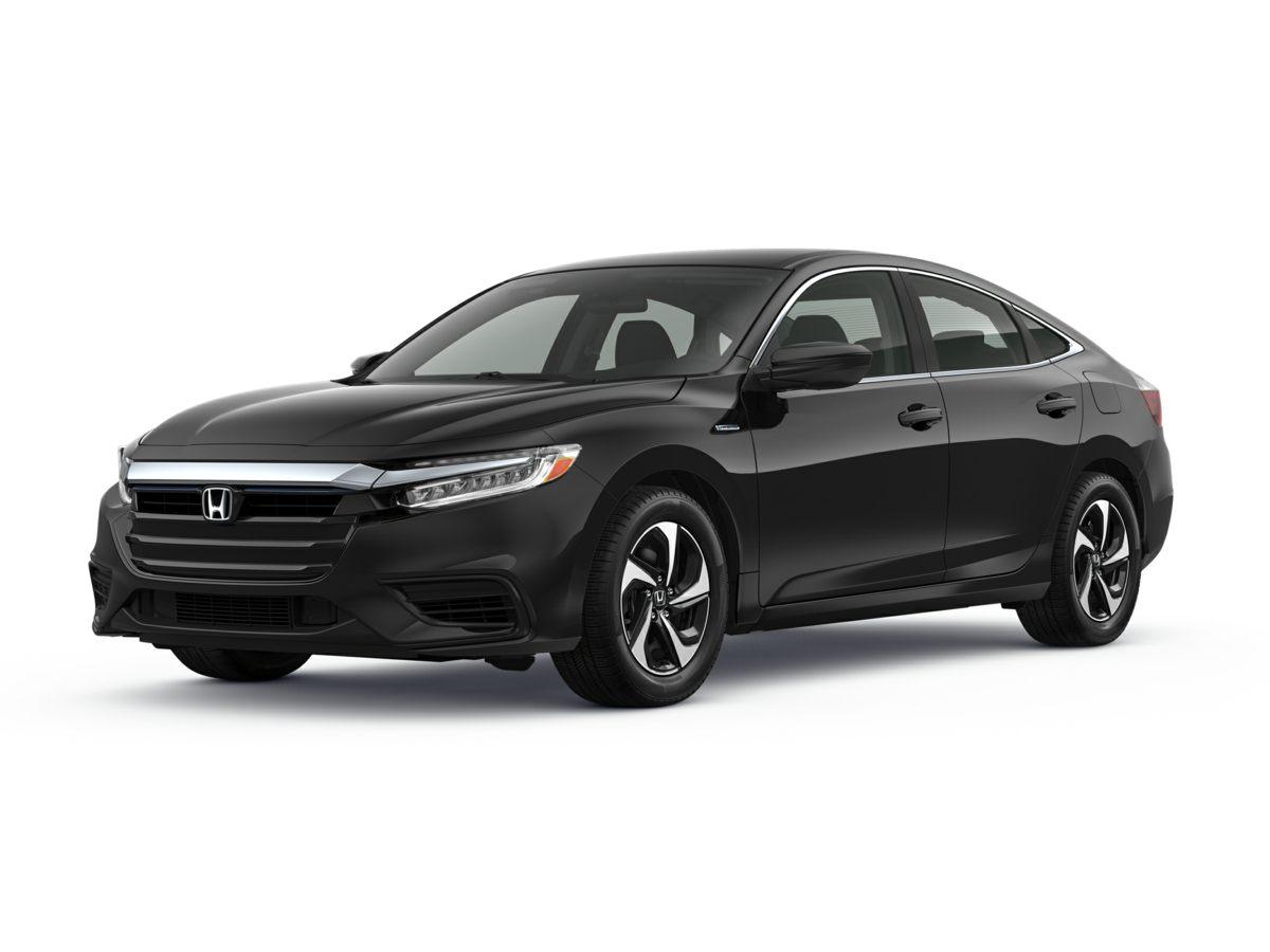 New 2022 Honda Insight