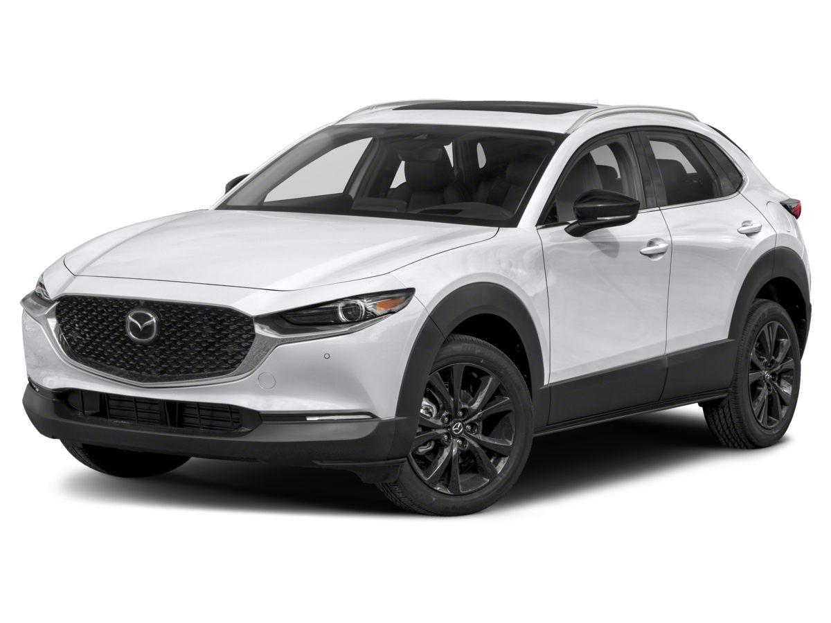 2021 Mazda CX-30 2.5 Turbo