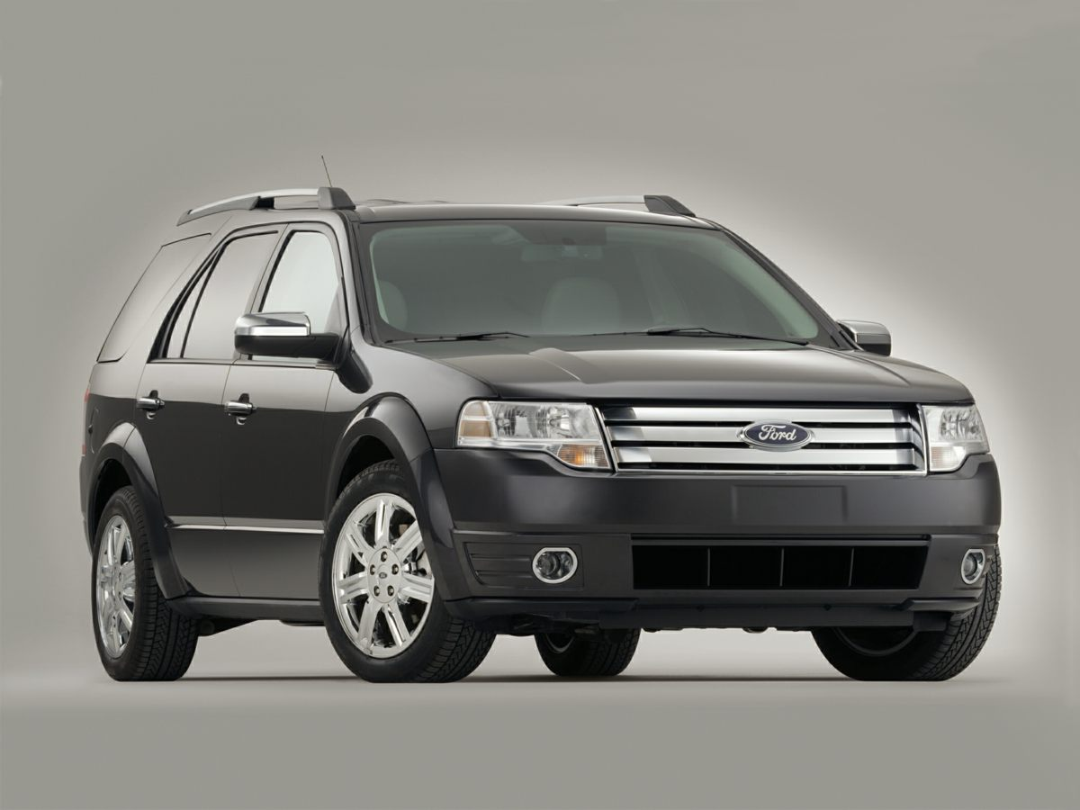 2008 Ford Taurus X 4dr Wgn Limited FWD