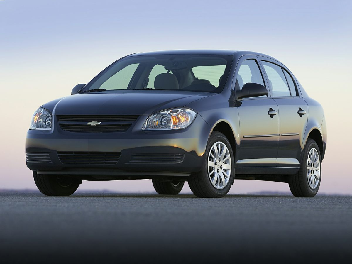 2010 Chevrolet Cobalt 4dr Sdn LT w/2LT BLUE Driver vanity mirro