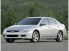 2006 Honda Accord 2.4 EX-L