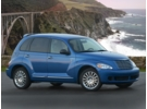 2007 Chrysler PT Cruiser Limited Sport Wagon 4D