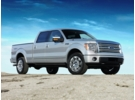 2010 Ford F-150 Platinum