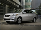 2012 Nissan Versa 1.6 SV