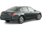 2009 Honda Accord EX-L Sedan 4D