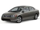 2007 Honda Civic 4dr AT EX