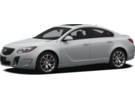 2012 Buick Regal GS Turbo