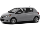 2012 Toyota Yaris L