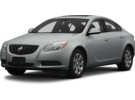 2013 Buick Regal Turbo Premium 2 Turbo