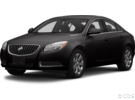 2013 Buick Regal Turbo Premium 1 Turbo