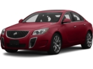 2013 Buick Regal GS Turbo