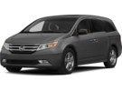 2013 Honda Odyssey EX-L