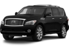 2013 Infiniti QX56 THEATER TECH .